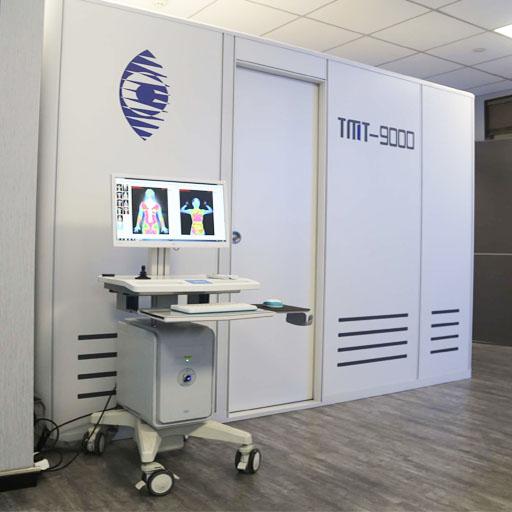 热销产品TMT-9000医用红外热像仪